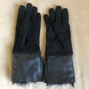 Banana Republic Gloves